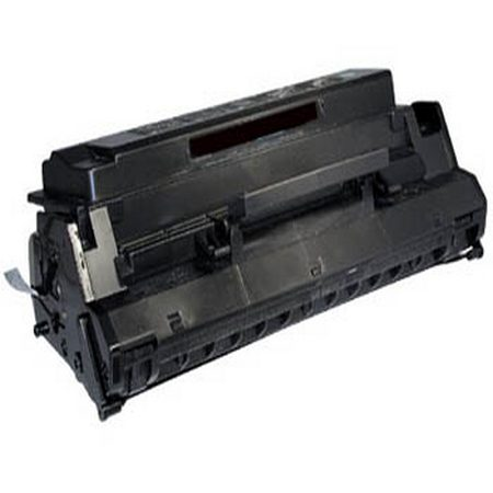 Compatible Black Lexmark 13T0101 Micr Toner Cartridge