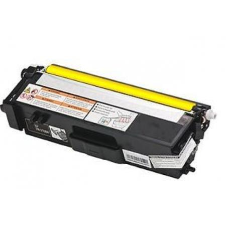 Compatible Yellow Brother TN315Y Toner Cartridge