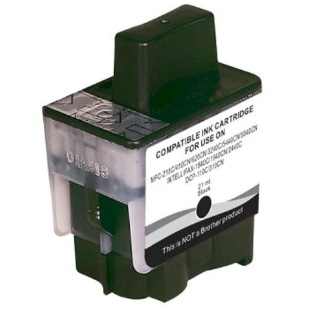 Compatible Black Brother LC41BK Ink Cartridge