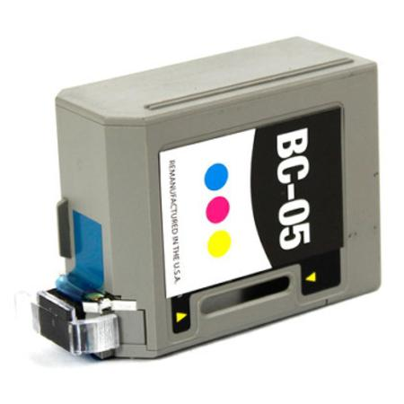 Compatible Color Canon BC-05 Ink Cartridge (Replaces Canon 0885A003AA)