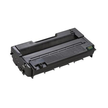 Ricoh 408161 Black Remanufactured Extra High Capacity Toner Cartridge