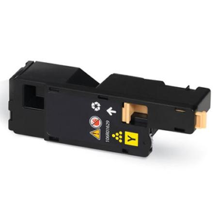 Compatible Yellow Xerox 106R01629 Toner Cartridge