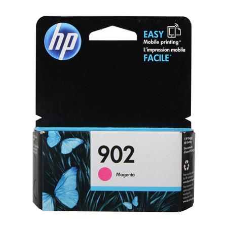 HP 902 (T6L90AN) Magenta Original Standard Capacity Ink Cartridge