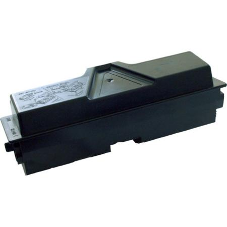Kyocera TK-172 Black Remanufactured Toner Cartridge