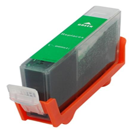 Canon BCI-6G Green Compatible Cartridge