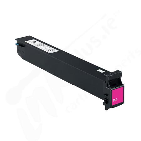 Konica Minolta TN711 Magenta Remanufactured Toner Cartridge