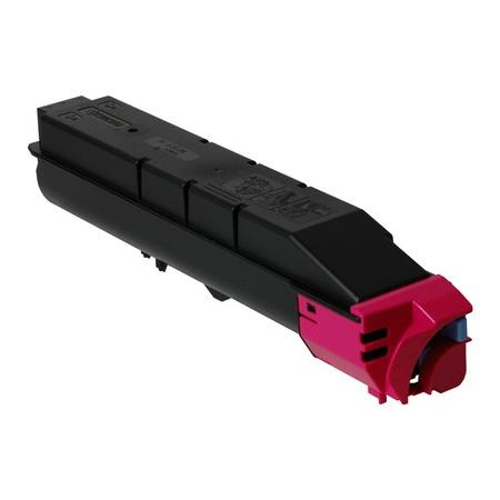 Kyocera Mita TK-8307M Magenta Remanufactured Toner Cartridge