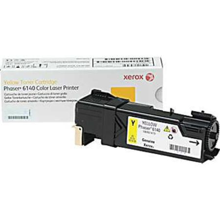 Xerox 106R01479 Yellow Original Toner Cartridge