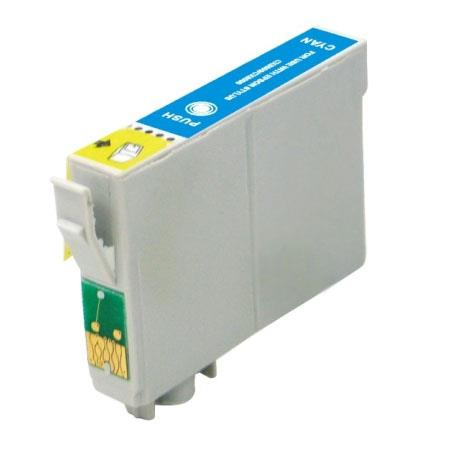 Compatible Cyan Epson 212XL Ink Cartridge (Replaces Epson T212XL220)