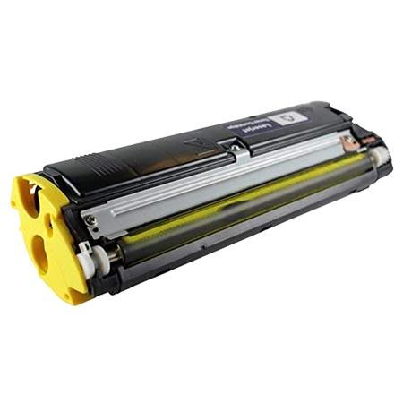 Konica Minolta 1710517-006 Remanufactured Yellow Toner Cartridge