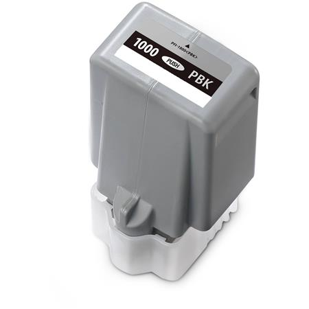 Canon PFI-1000PBK Photo Black Compatible Ink Cartridge
