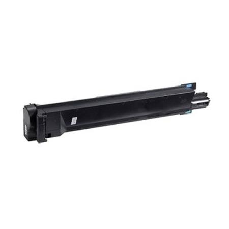 Konica Minolta TN611 Black Remanufactured Toner Cartridge (A070130)