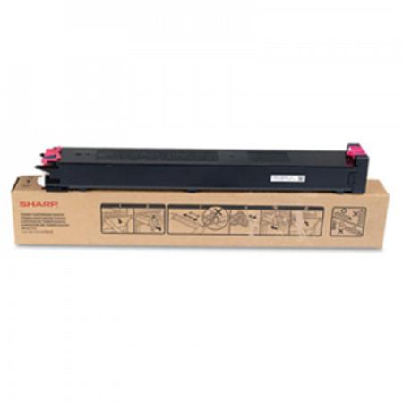 Sharp MX31NTMA Magenta Original Toner Cartridge
