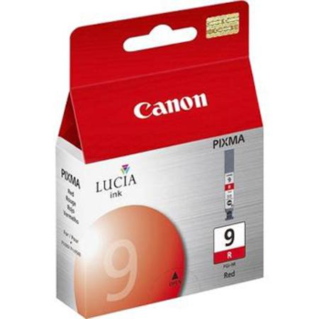 Canon PGI-9R Original Pigment Red Cartridge