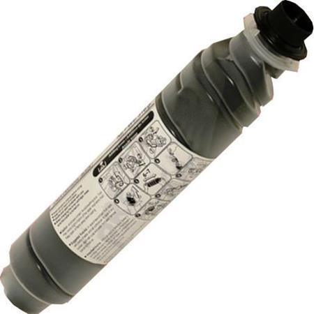 Ricoh 841000 (Type 2500) Black Remanufactured Toner Cartridge