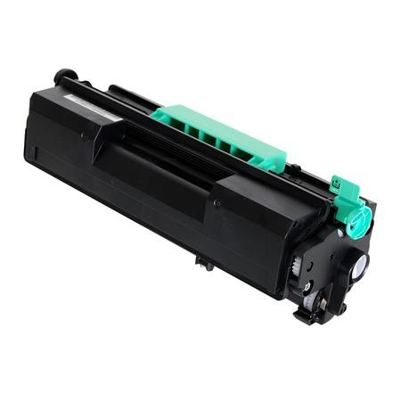 Ricoh 407316 Black Remanufactured Toner Cartridge