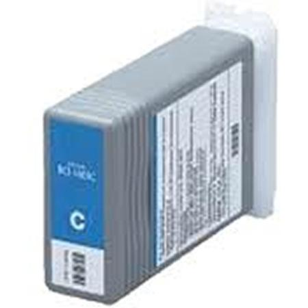 Compatible Cyan Canon BCI-1401C Ink Cartridge (Replaces Canon 7569A001AA)