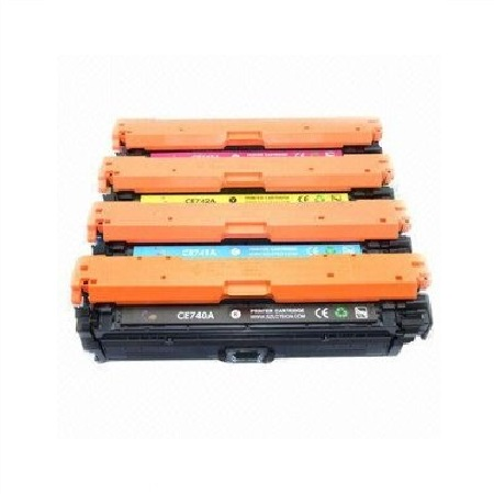 Compatible Multipack HP 307A Full Set Toner Cartridges