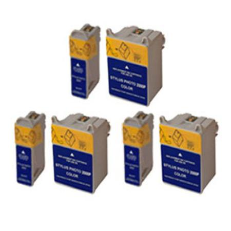T015/T016 3 Full Sets Remanufactured Inks