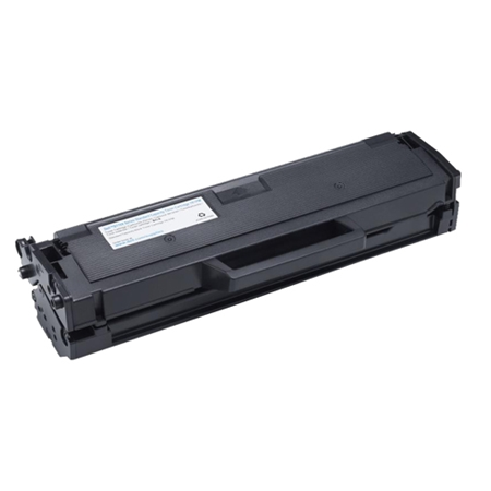 Dell 331-7335 (HF44N) Black Remanufactured Toner Cartridge