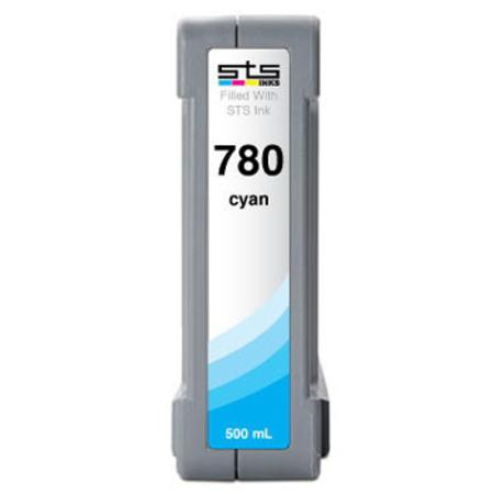 HP 780 Light Cyan Remanufactured Ink Cartridge (CB289A)