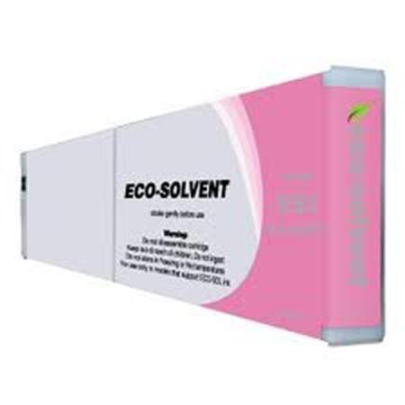 Mimaki ES3 Compatible Eco-Solvent Light Magenta Inkjet Cartridge