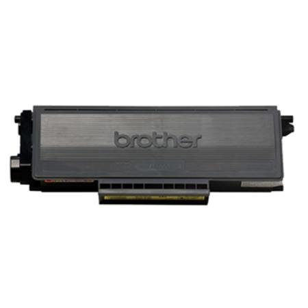 Brother TN620/TN650 Remanufactured Black High Yield Toner Cartridge
