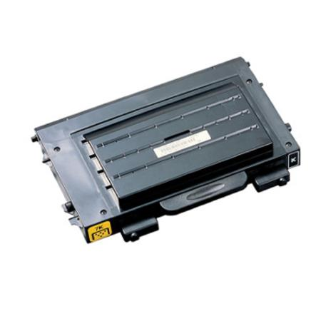 Compatible Black Samsung CLP-510D7K High Yield Toner Cartridge