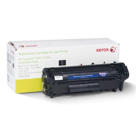 Xerox Premium Replacement Black Extended Capacity Toner Cartridge for HP 12A (Q2612A)