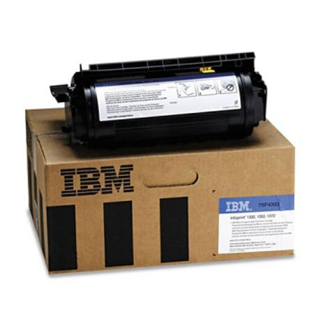 IBM 75P4303 Black Original Laser Toner Cartridge