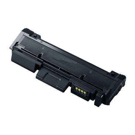 Samsung MLT-D118L Black Remanufactured High Capacity Toner Cartridge