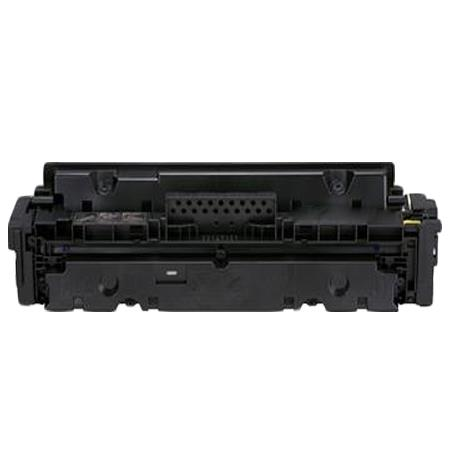 Compatible Yellow Canon 055HY Toner Cartridge (Replaces Canon 3017C001)