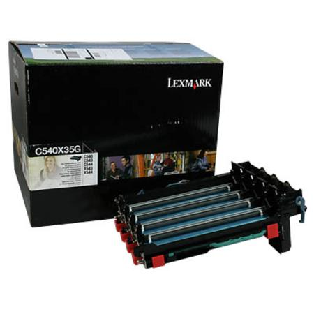Lexmark C540X35G Original Photoconductor Unit