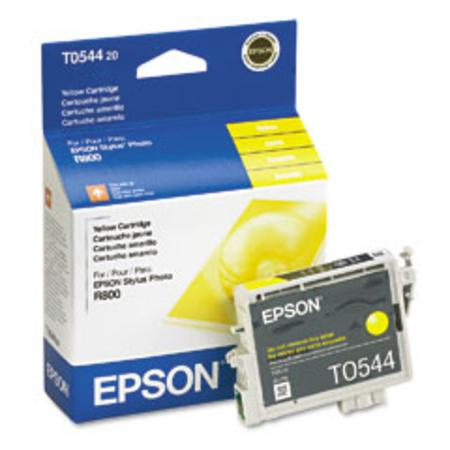 Epson T0544 (T054420) Original Yellow Cartridge