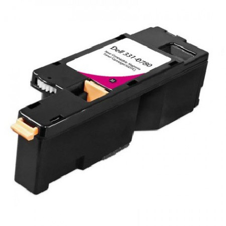 Dell 5GDTC High-Capacity Magenta Original Toner Cartridge (331-0780)