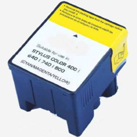 Epson S020089 (T052) Color Remanufactured Ink Cartridge