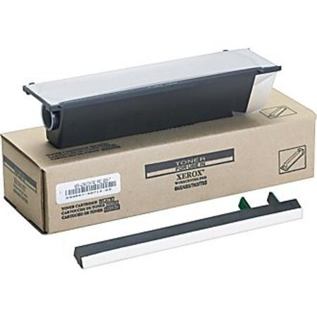 Xerox 106R404 Black Original Toner Cartridge