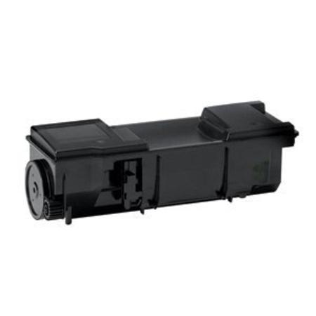 Kyocera TK-65/TK-67 Black Remanufactured Laser Toner Cartridge
