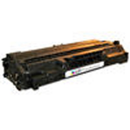 Compatible Black Lexmark 10S0150 Micr Toner Cartridge