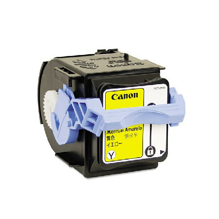 Canon GPR-27 Original Yellow Toner Cartridge (9642A008AA)
