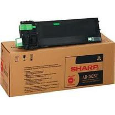Sharp AR-202NT Black Original Toner Cartridge