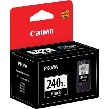 Canon PG-240 Original Black Ink Cartridge
