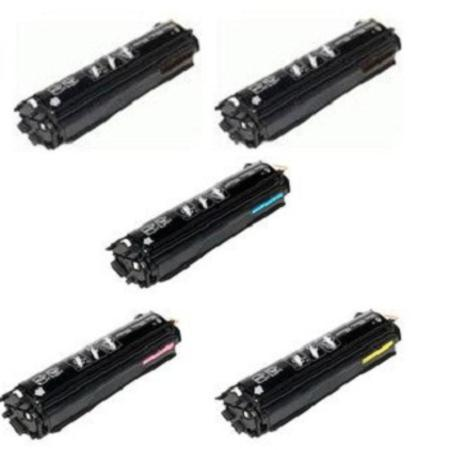 C4149A/C4150/52A Full Set + 1 EXTRA Black Remanufactured Toner Cartridge