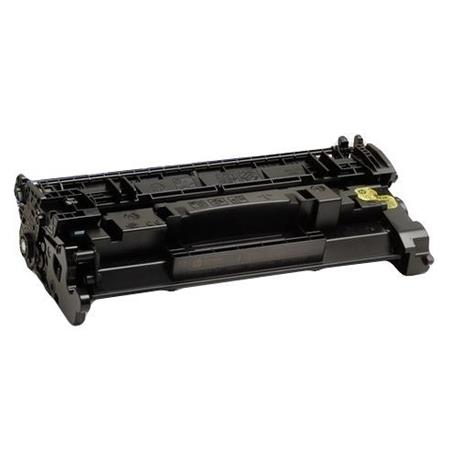 Compatible Black HP 89A Standard Yield Toner Cartridge (Replaces HP CF289A)