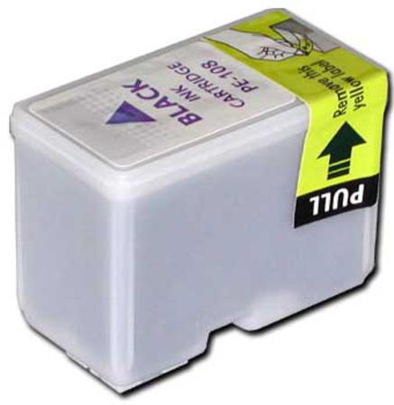 Compatible Black Epson T051 Ink Cartridge (Replaces Epson S020108)