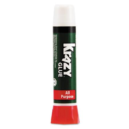 Krazy Glue All-Purpose Liquid Formula  .05 Oz..