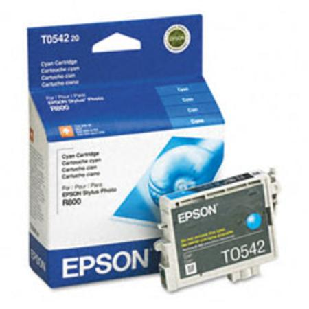 Epson T0542 (T054220) Original Cyan  Cartridge