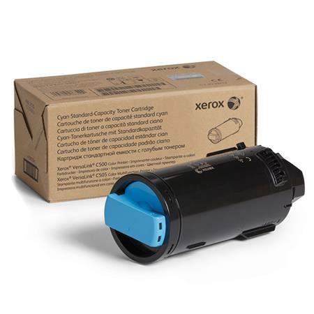 Xerox 106R03900 Cyan Original High Capacity Toner Cartridge