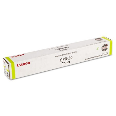 Canon GPR-30 Original YellowToner Cartridge (2801B003AA)