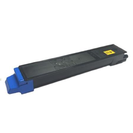Compatible Cyan Kyocera TK-8117C Toner Cartridge